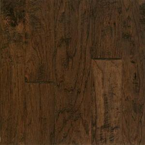 Hardwood ArtesianHand-Tooled EMW6302 BarrelBrown