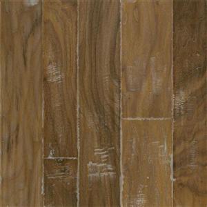 Hardwood ArtesianHand-Tooled EMW6320 ArtesianNatural