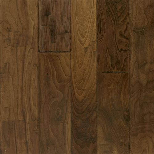 Hardwood Artesian Hand-Tooled Artesian Whisper Brown  main image