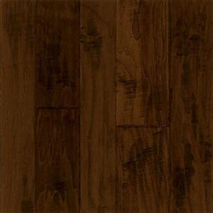 Hardwood ArtesianHand-Tooled EMW6322 ArtesianBlackChocolate