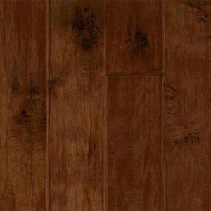 Hardwood RuralLiving ERH5307 BurntCinnamon