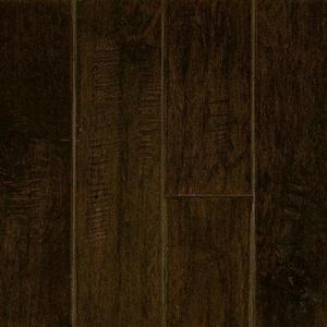 Hardwood RuralLiving ERH5308 RichBrown