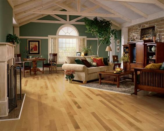 Kennedale Prestige Plank Country Natural