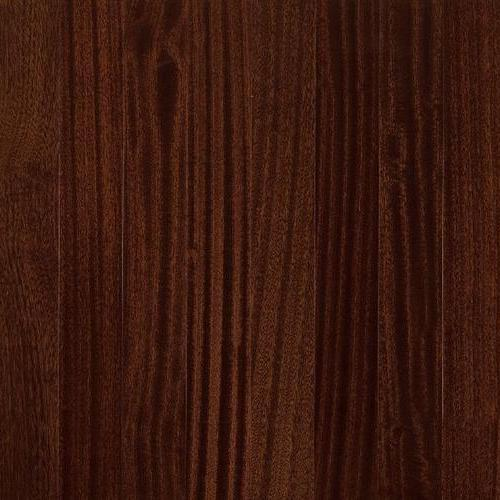 Armstrong Global Exotics African Mahogany Burnished Sable