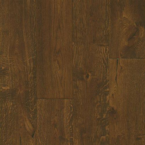 Timberbrushed Deep Etched Hampton Brown
