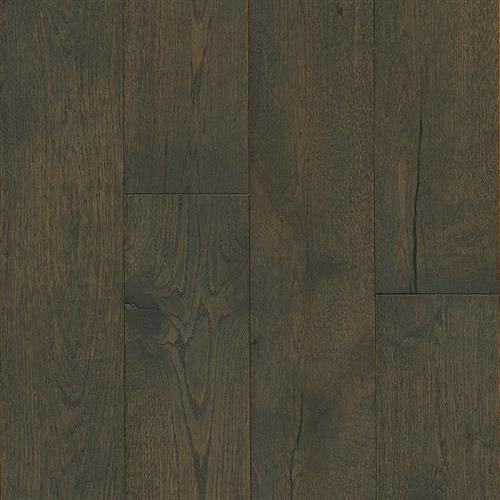 Artistic Timbers Timberbrushed Deep Etched Iron Mountain
