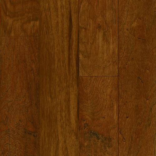 American Scrape Hardwood - Engineered Autumn Blaze