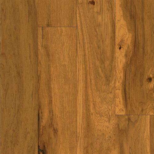 American Scrape Hardwood - Engineered Amber Grain