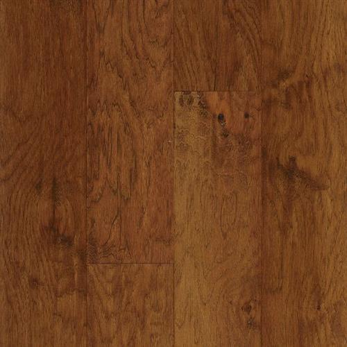 American Scrape Hardwood - Engineered Cajun Spice