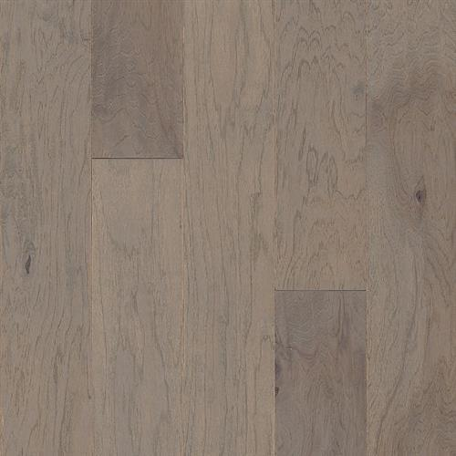 American Scrape Hardwood - Engineered Grey Wolf