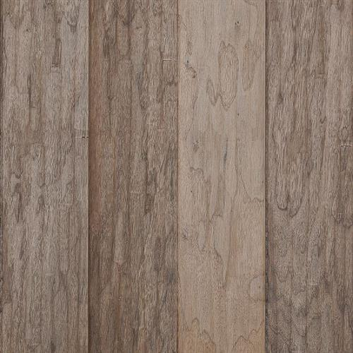 Hardwood American Scrape Hardwood - Engineered Walnut Garden  main image