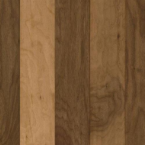 American Scrape Hardwood - Engineered Natural