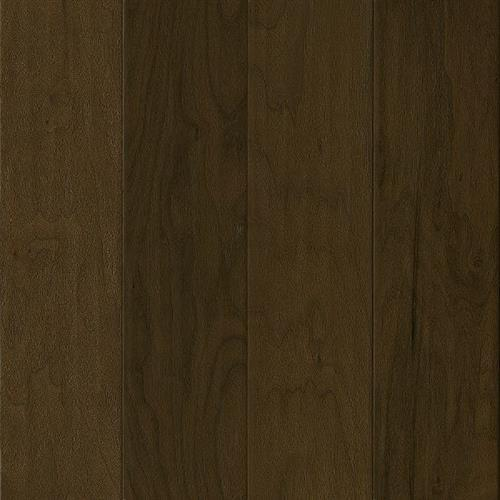 Hardwood American Scrape Hardwood - Engineered Dark Of Midnight  main image