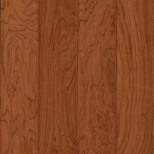 American Scrape Hardwood - Engineered Autumn Apple