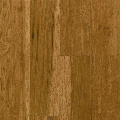 American Scrape Hardwood - Engineered Gold Rush