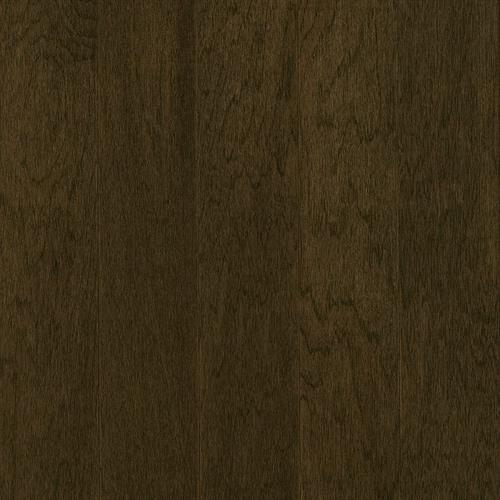 Prime Harvest Hickory Engineered Blackened Brown