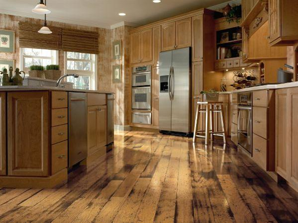 American Originals Hickory Antique Natural