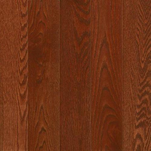 Prime Harvest Oak Solid in Berry Stained - Hardwood by Armstrong