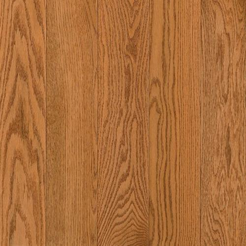 Prime Harvest Oak Solid in Butterscotch - Hardwood by Armstrong