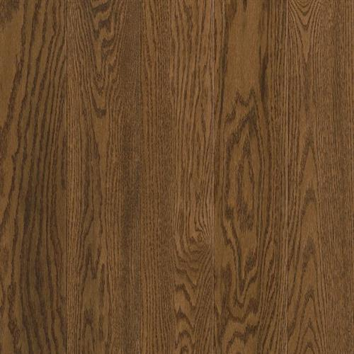 Prime Harvest Oak Solid in Forest Brown - Hardwood by Armstrong