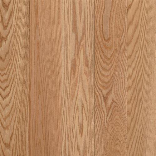 Prime Harvest Oak Solid in Natural - Hardwood by Armstrong