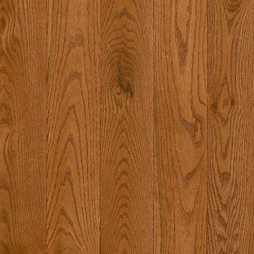 Prime Harvest Oak Solid in Gunstock - Hardwood by Armstrong