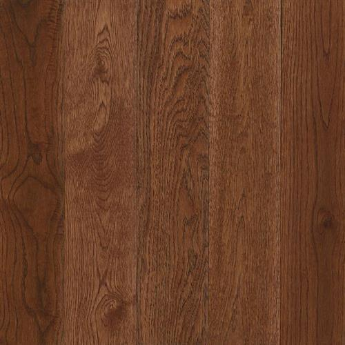 Prime Harvest Oak Solid in Sunset West - Hardwood by Armstrong