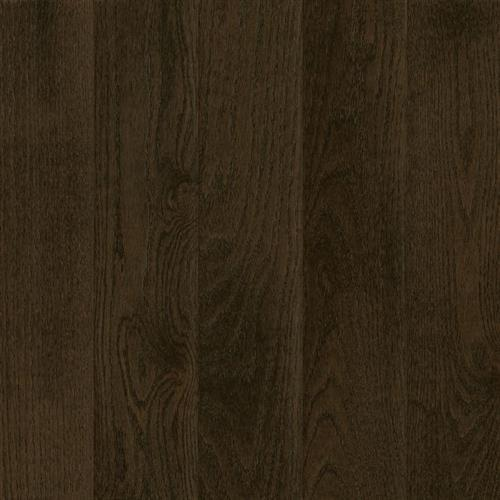 Prime Harvest Oak Solid in Blackened Brown - Hardwood by Armstrong
