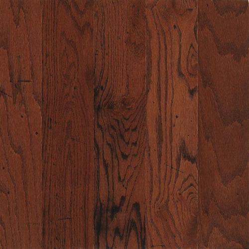 American Originals Oak Dakota Cherry