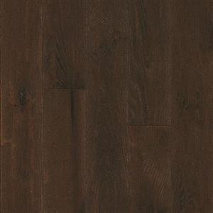 Hardwood AmericanScrapeHardwood-Solid SAS303 BrownBear
