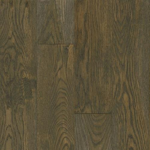 American Scrape Hardwood - Solid Nantucket