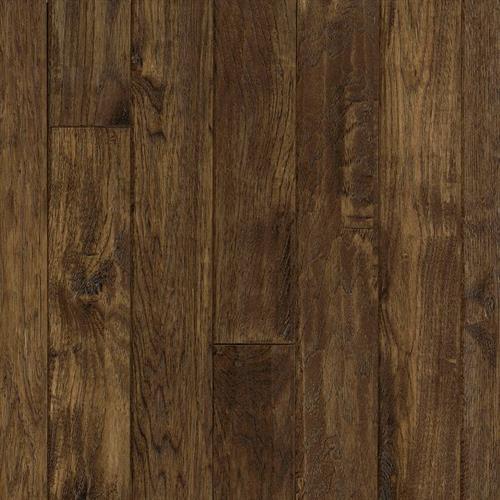American Scrape Hardwood - Solid River House