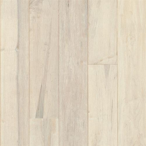 American Scrape Hardwood - Solid Aspen