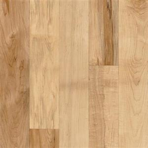 Hardwood AmericanScrapeHardwood-Solid SAS312 Natural