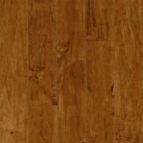 A close-up (swatch) photo of the Seneca Trail flooring product