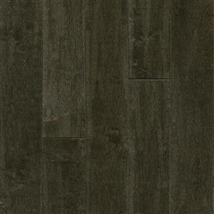 Hardwood AmericanScrapeHardwood-Solid SAS320 DarkLava