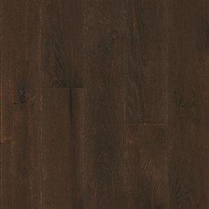 Hardwood AmericanScrapeHardwood-Solid SAS503 BrownBear