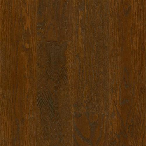 American Scrape Hardwood - Solid Wild West