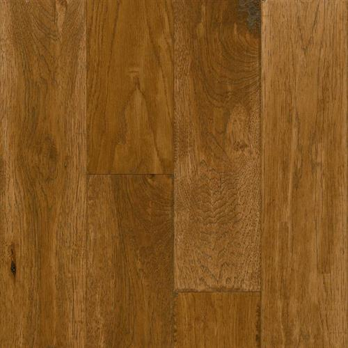 American Scrape Hardwood - Solid Clover Honey