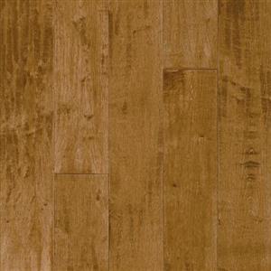 Hardwood AmericanScrapeHardwood-Solid SAS513 GoldRush