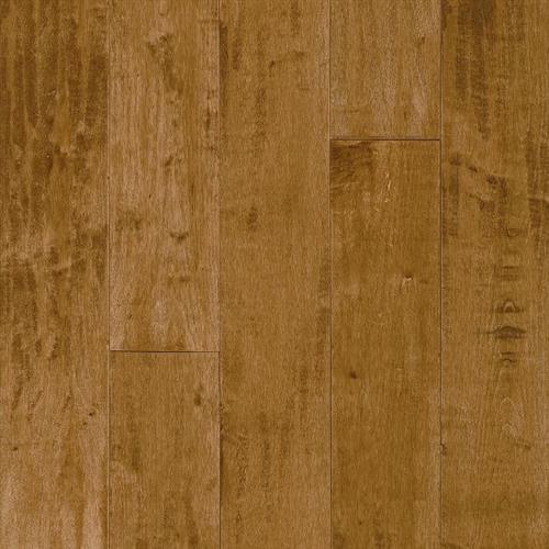 American Scrape Hardwood - Solid Gold Rush