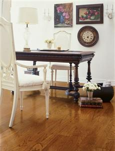 Hardwood Beckford Plank Auburn  thumbnail #2