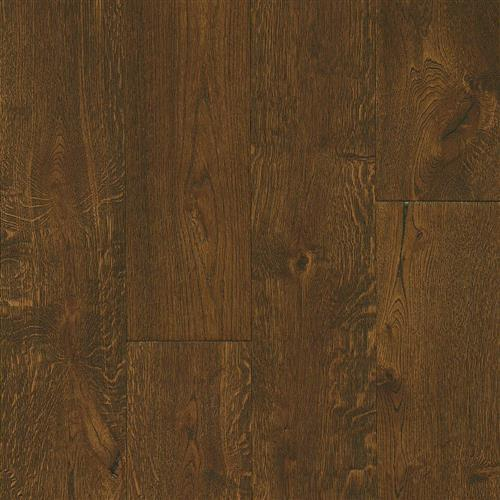 Artistic Timbers - Engineered Deep Etched Hampton Brown