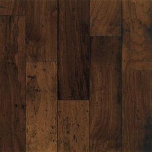 Hardwood AmericanVintage E5575 MesaBrown