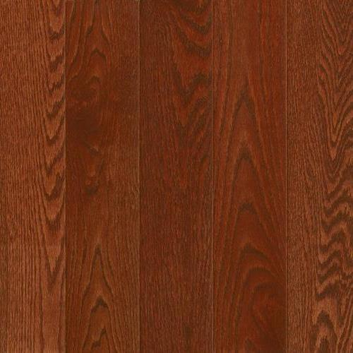 Prime Harvest Oak Engineered Berry Stained