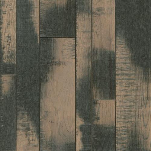 Timbercuts - Solid Layered Steel