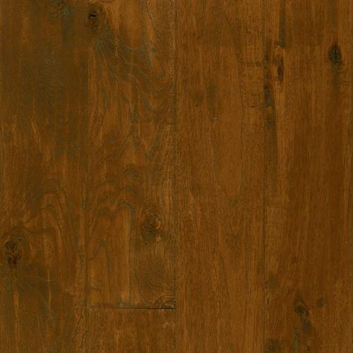 American Scrape Candy Apple Hickory 5