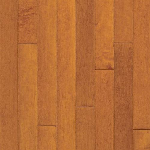Turlington LockFold Russet/Cinnamon