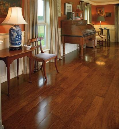 Armstrong Metro Classics Amber Hardwood Floors By Summerlin Inc