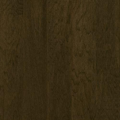 Prime Harvest Hickory Solid Blackened Brown